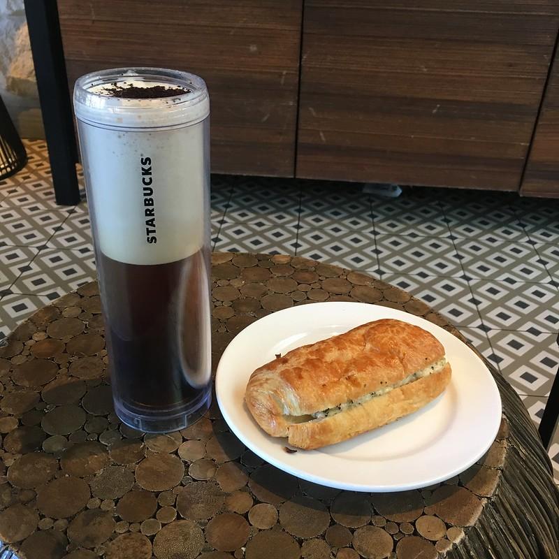 Starbucks Eugenio Lopez Drive