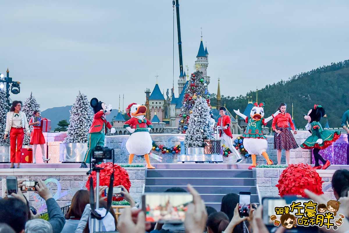 2019香港迪士尼樂園(聖誕節特別活動)-171