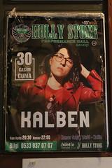 Kalben - Holly Stone - 30.11.18