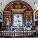 2018 - Mexico - Campeche - Black Jesus of Campeche por Ted's photos - Returns late Feb