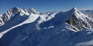 Lawine Tirol
