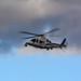 Hélicoptère Agusta de la police algérienne