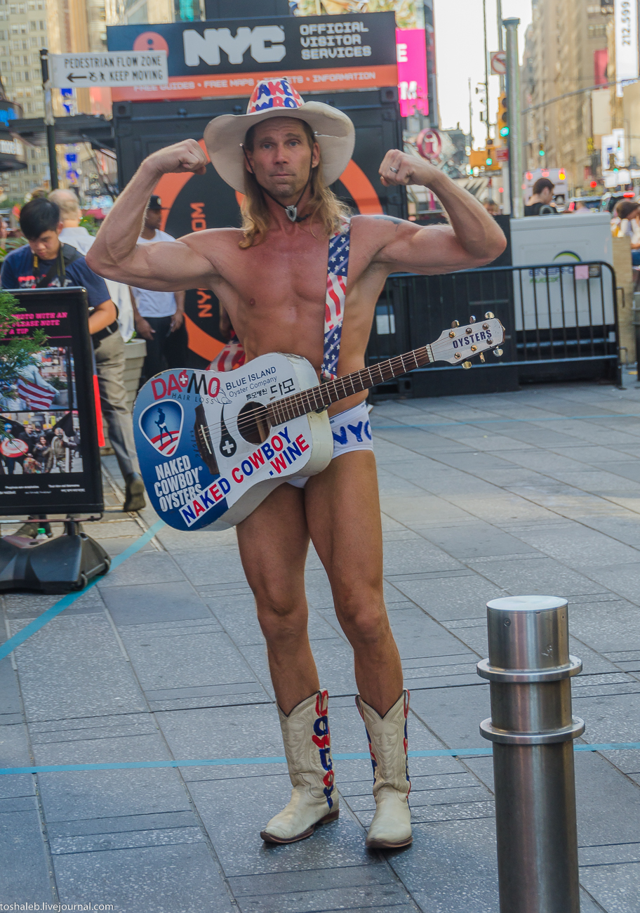 Нью-Йорк_Central Park_Times Square-61
