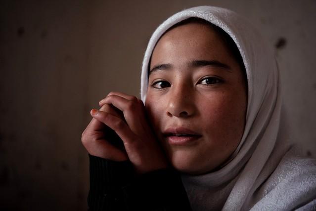 People of Ladakh - 12