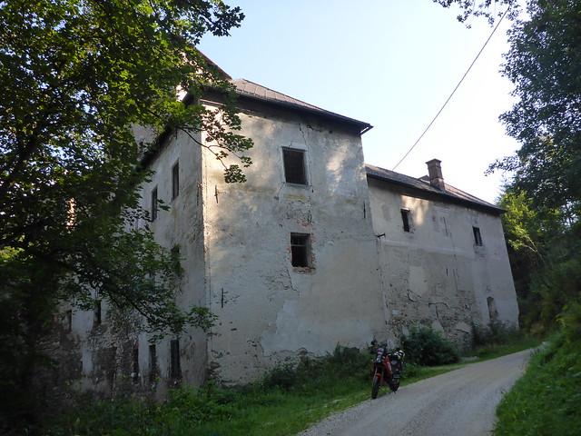2018 08 17 - 19 ausfahrt etrachsee, moldaustausee 01