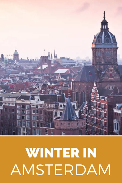 Winter in Amsterdam, what to do | Your Dutch Guide