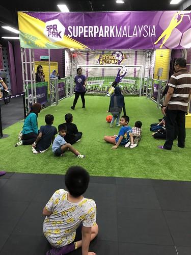 Superpark Malaysia