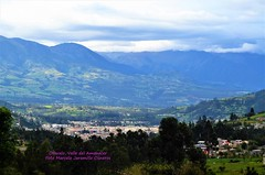 Otavalo, Valle del Amanecer