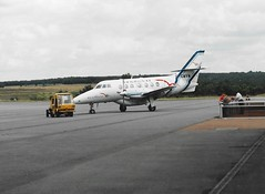 F-GMVM BAe Jetstream 32 Regional Airlines