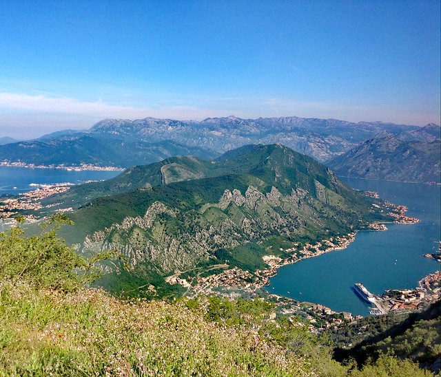 Kotor,Montenegro, Apple iPad, iPad back camera 4.28mm f/2.4