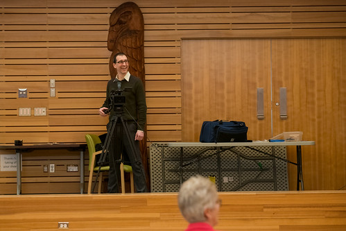 President Joanne MacLean Visioning Townhall 1-4