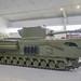 Wheatcroft Collection October 2018 - Churchill Crocodile Tank MKVII 002