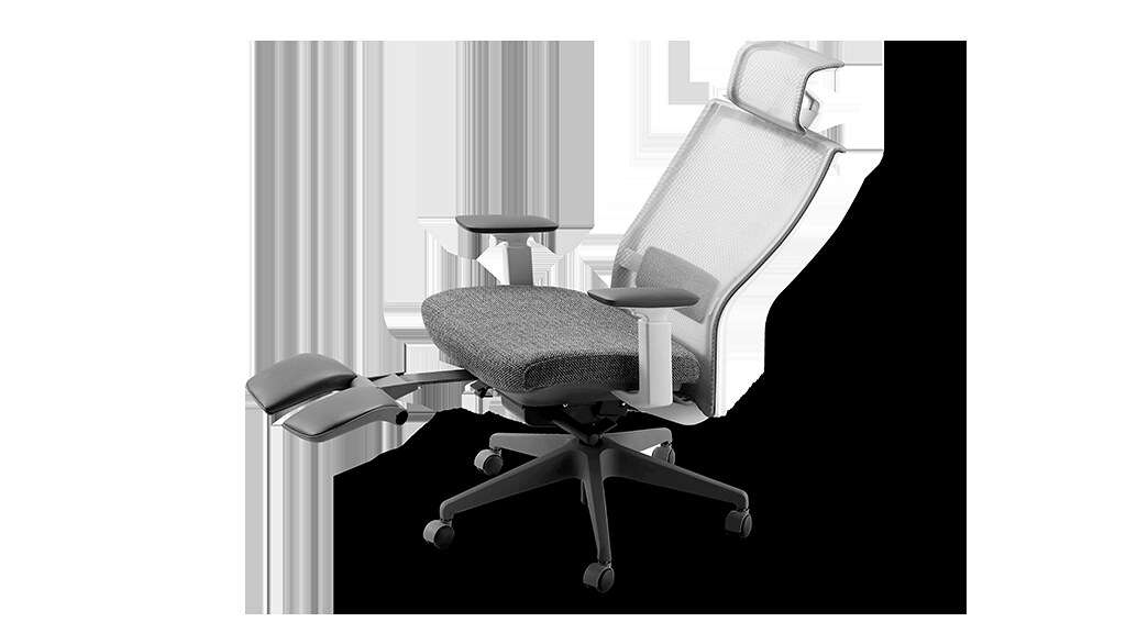 10 Reasons Why You Need A Reclining Office Chair With Leg Rest - Image 4
