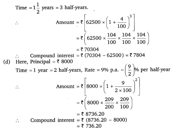 NCERT Solutions for Class 8 Maths Chapter 8 Comparing Quantities 12