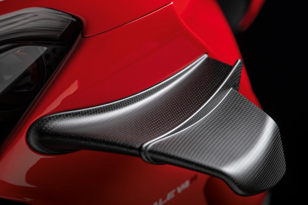 Ducati 1000 Panigale V4 R 2019 - 8