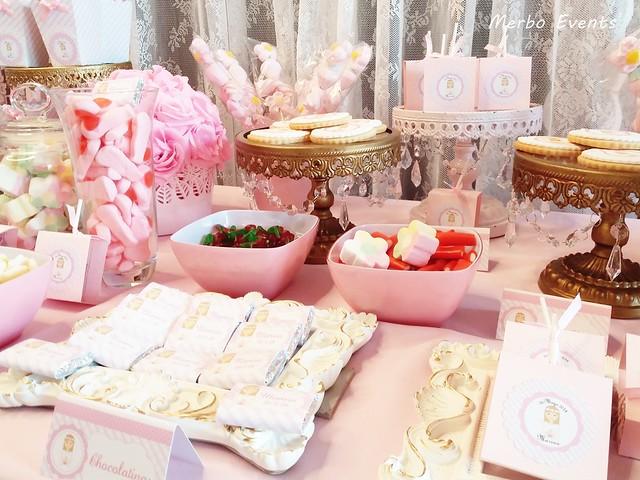 mesa dulce para comunionmerbo events