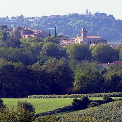 Le Razès, Aude, France