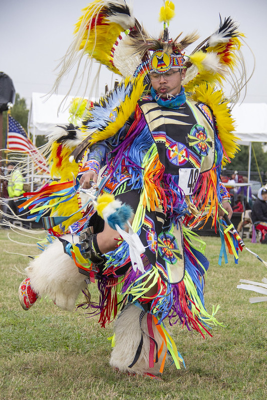 Native American Pow Wow Championship22