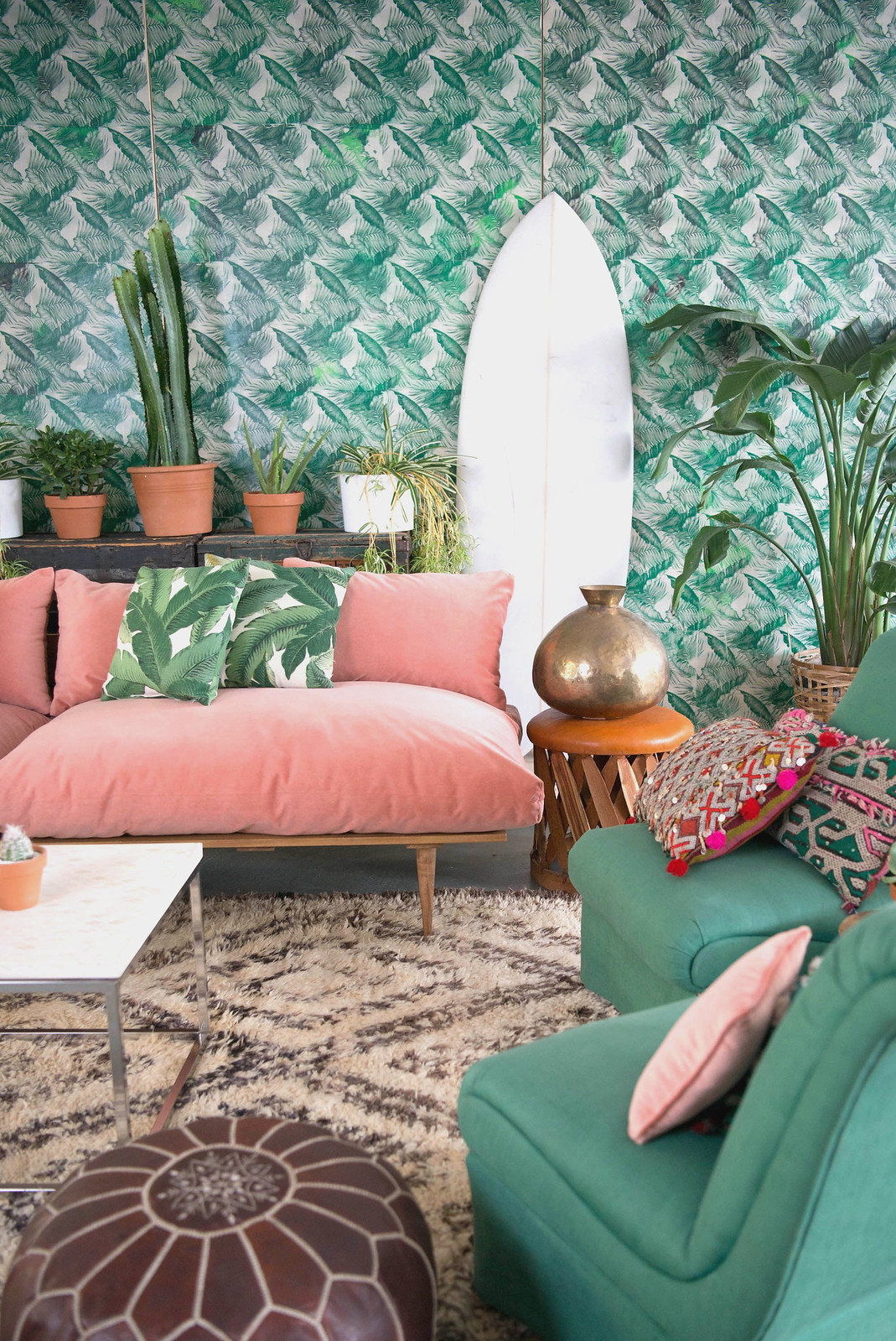 Fresh Tropical Fish Home Decor Wonderful Decoration Ideas Fresh In Home Interior Ideas How to Decorate with Living Coral Pantone's Color of the Year