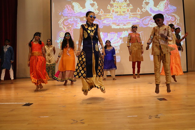 07 Nov - Deepavali Concert