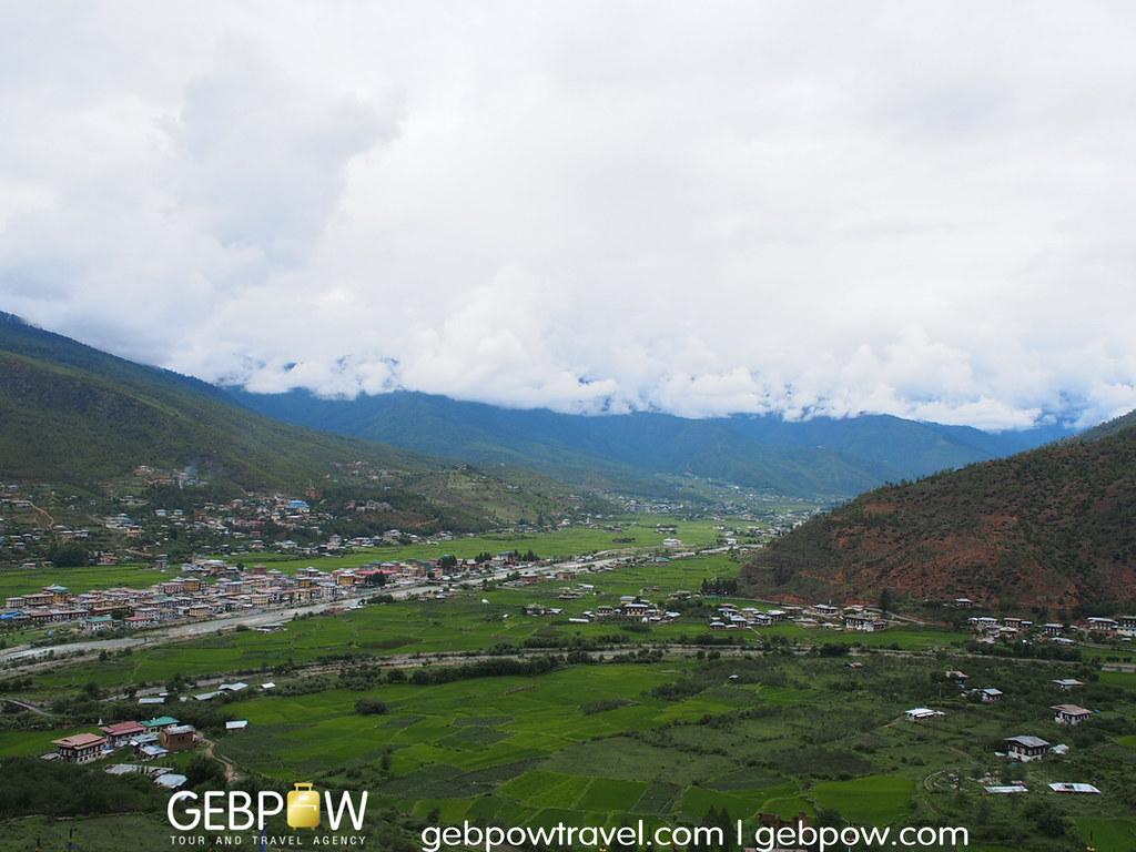 Bhutan in Summer47