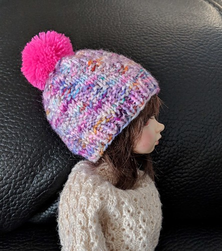 last of the hats done