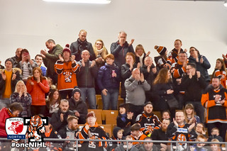 Hexagon Telford Tigers v Solway Sharks | by telfordtigers