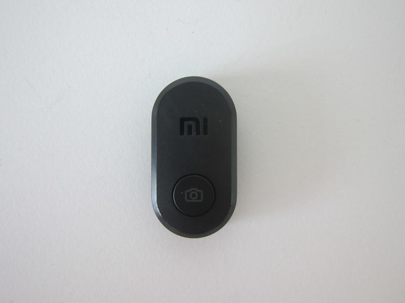 Xiaomi Mi Selfie Stick Tripod - Bluetooth Shuttle Remote - Front