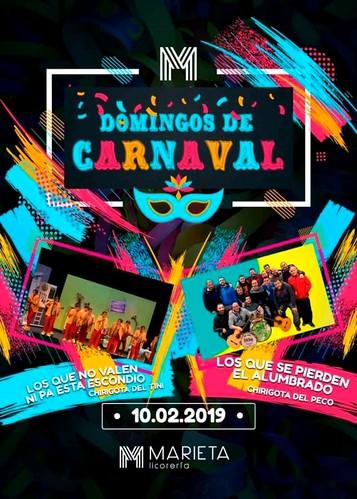 marieta carnaval