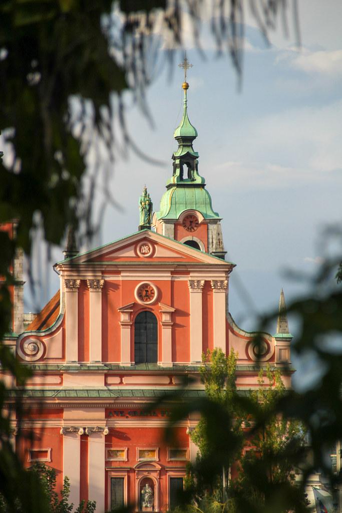 Sloveniëreis: last stop in Ljubljana