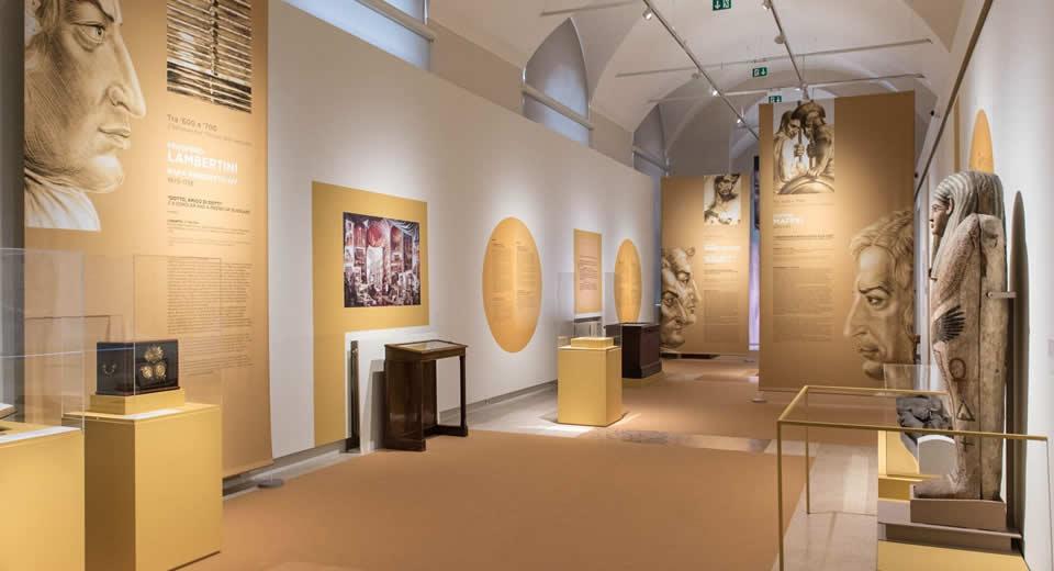 Musea in Bologna: Museo Civico Archeologico (foto met dank aan: Museo Civico Archeologico) | Mooistestedentrips.nl