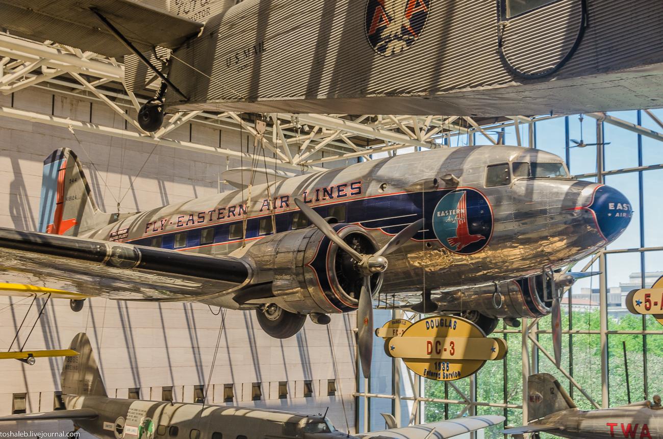 Washington_Air Museum-20