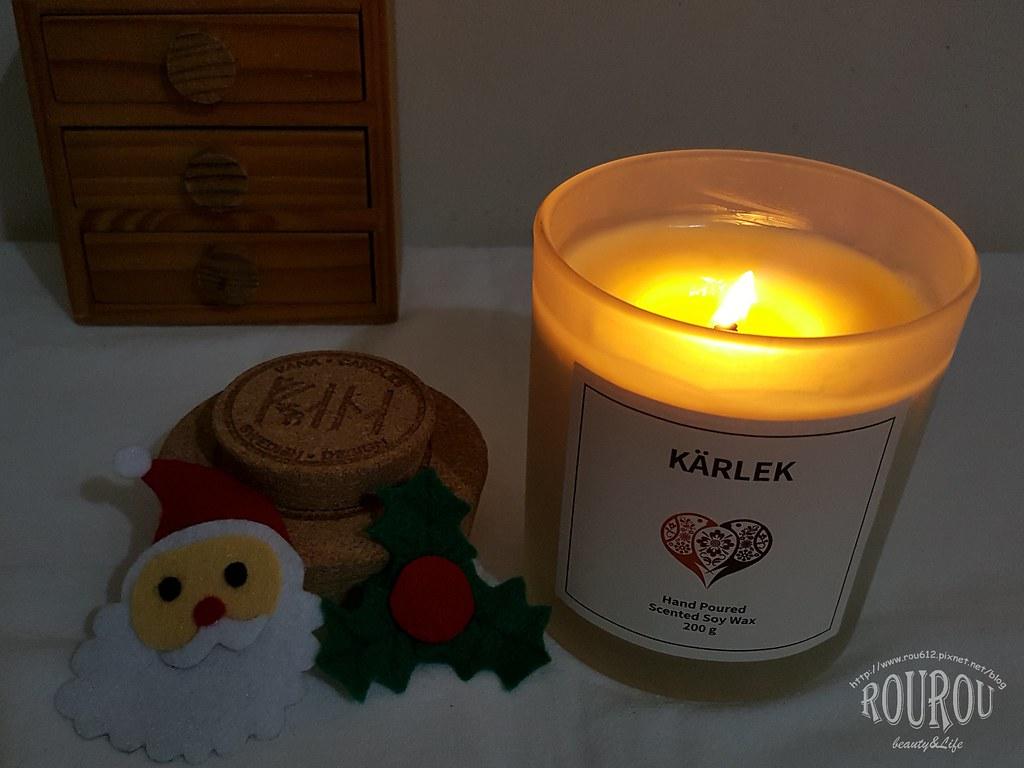 Vana Candles大豆蠟燭7
