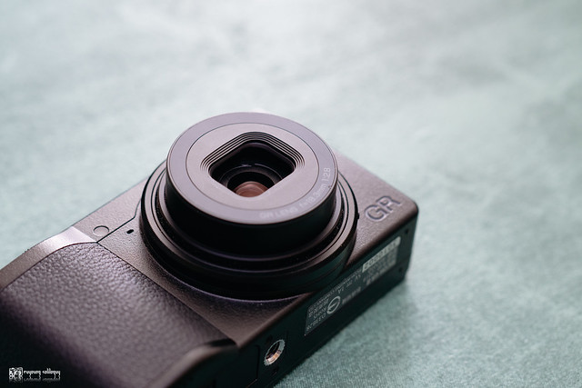 Ricoh GR III - GR3 Review | 62