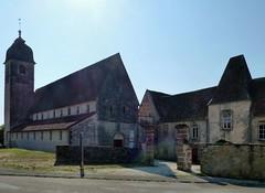 Marast - Prieuré
