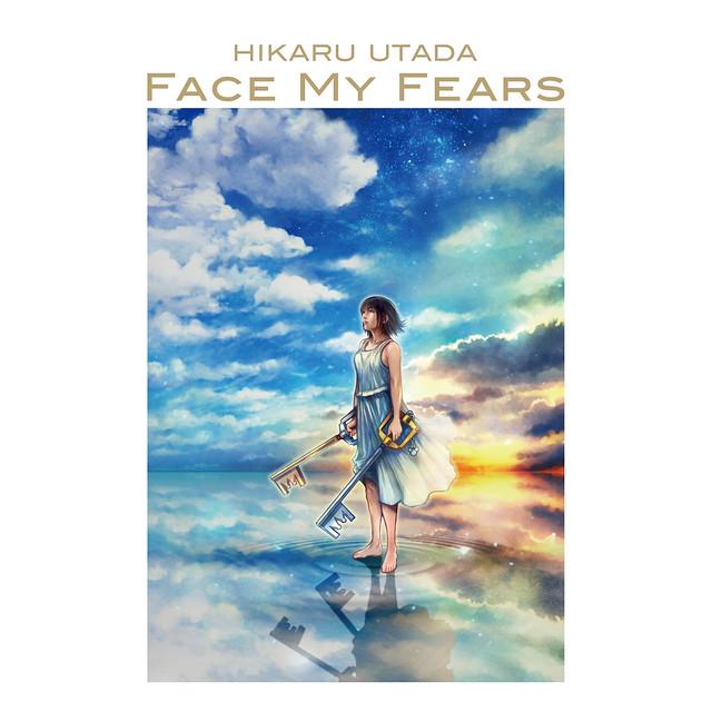 Hikaru Utadda - Face My Fears