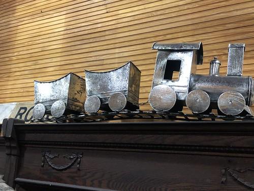 Foley Train Depot
