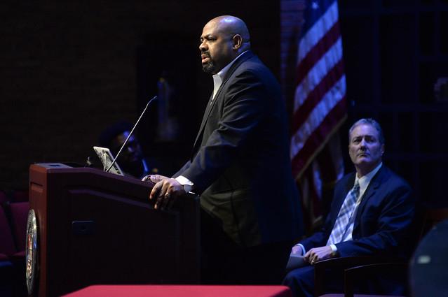 MLK Colloquium 1/23/19