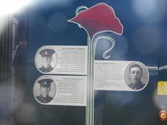world war 1 heros