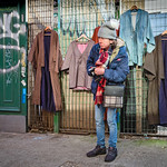 Coats by Rachel Dunsdon