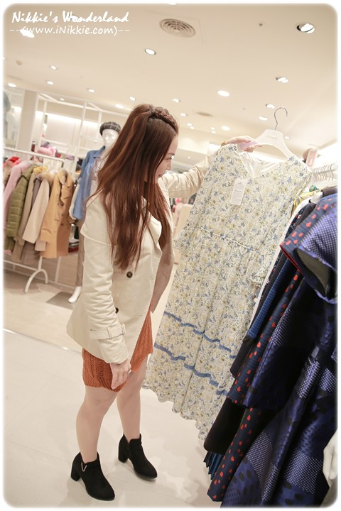 銀穗 en suey 服飾