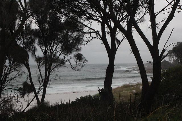 Binnalong Bay, Tasmania Ausralia, Canon EOS 60D, Canon EF 17-40mm f/4L