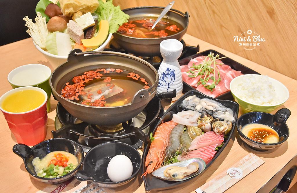 台中火鍋推薦 大樂鍋 海陸鍋 燒酒雞 麻辣23