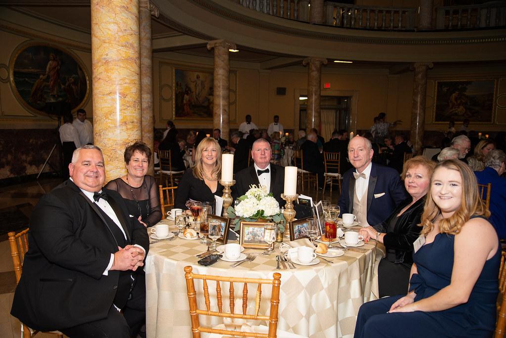 Presidential Society Dinner 2018