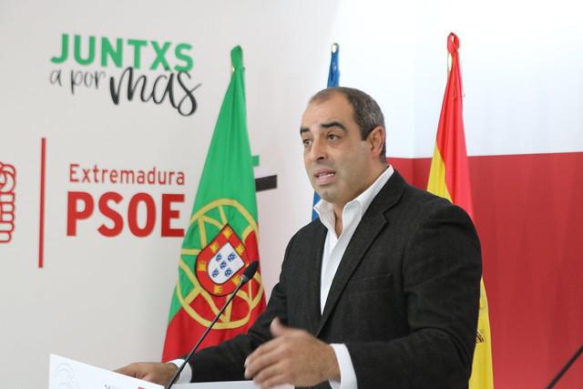 Photo:Presentación Convención Europea By psoe extremadura