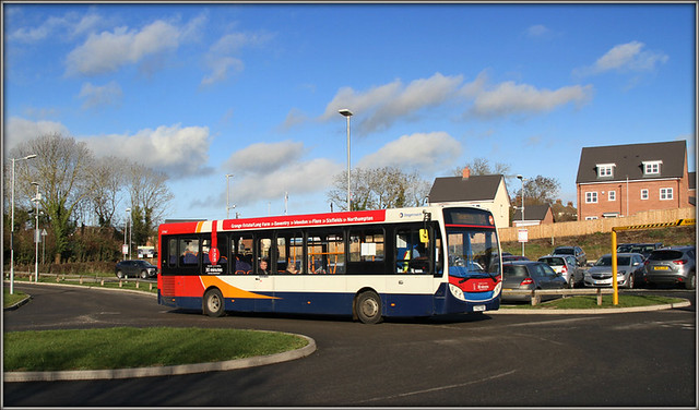 Stagecoach 37067, D4