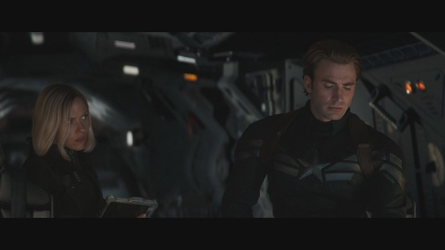 Avengers Endgame trailer 1 screencap 24