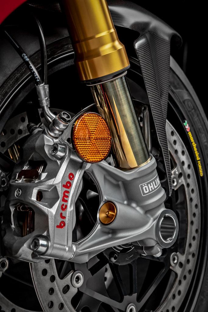 Ducati 1000 Panigale V4 R 2019 - 15