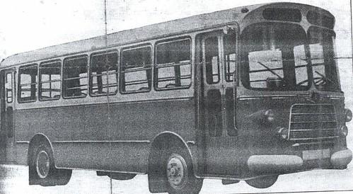 autobús Nazar urbà