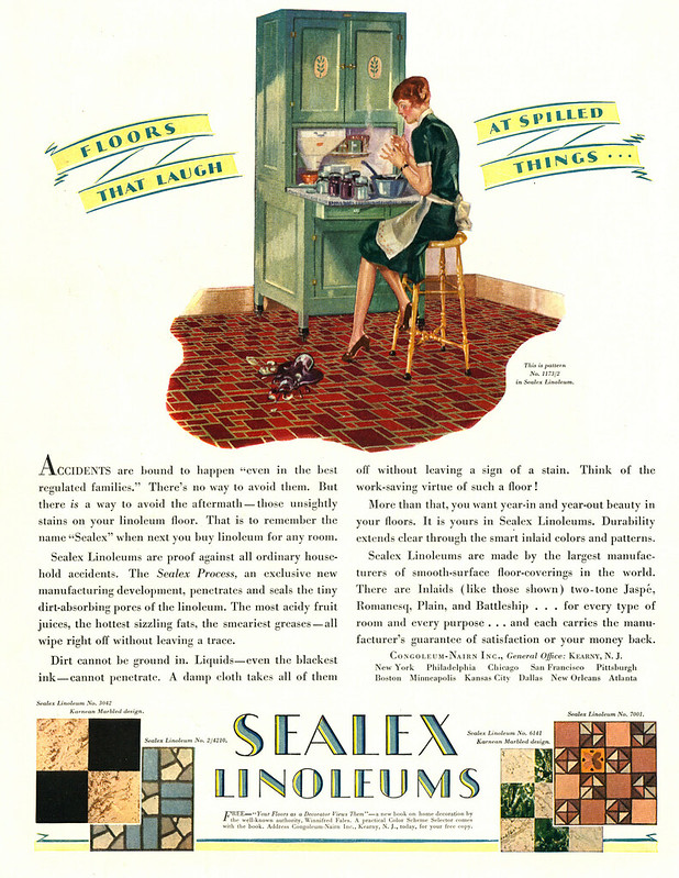 Sealex 1928